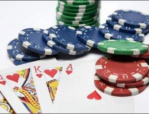 The Case of Poker Charities
