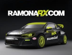 (Svenska) Swedol huvudsponsor till Ramona Karlsson