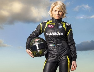 PRESS: Ramona confirms start in FIA European Rallycross Championship