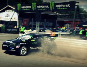 RamonaRX  chases their Semi Final goal at GermanyRX