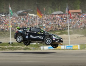 Engine Failure for Ramona RX in Sweden HoljesRX