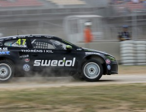 Challenging Day One in BarcelonaRX